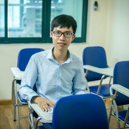 Goc Hoc Vien – Bui Xuan Truong