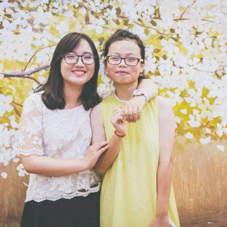 Góc Học Viên – Huyen Trang