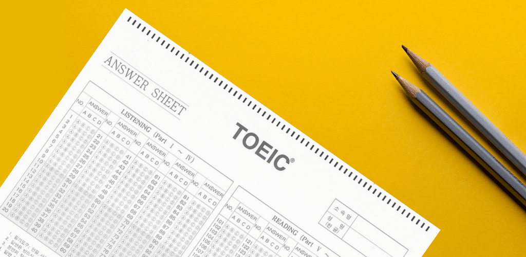TOEIC – Kiểm tra online