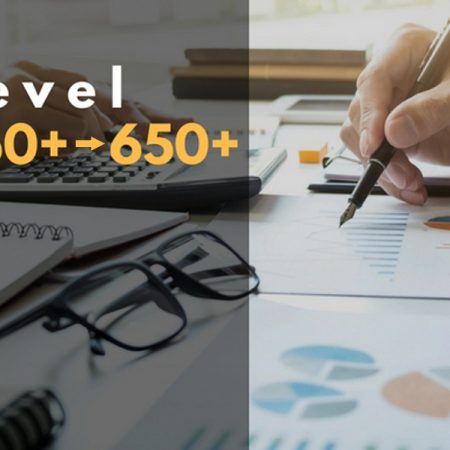 Level 450+ → 650+